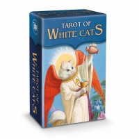 Tarot of White Cats (мини)
