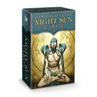 Night Sun Tarot (мини)
