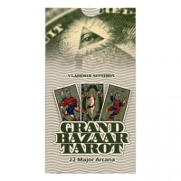 Grand Bazaar Tarot