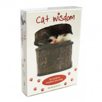 Cat Wisdom Oracle