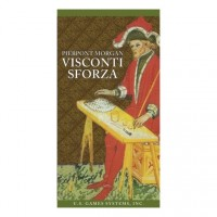 Visconti Sforza (Pierpont Morgan) Tarot