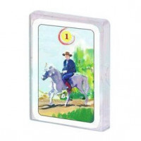 Isabels Traum Lenormand (mini)