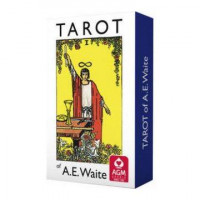 Tarot of A.E. Waite