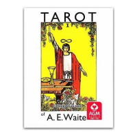 Tarot of A.E. Waite (Pocket Edition)