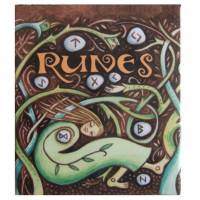 Runes: Uncover the Secrets of the Stones