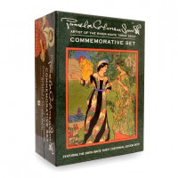 Pamela Colman Smith Tarot (Commemorative Set)