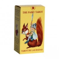 Fairy Tarot Mini