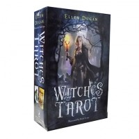 Witches Tarot (Ellen Dugan)