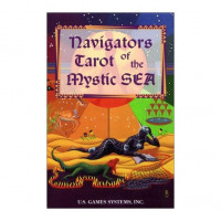Navigators Tarot of the Mystic Sea