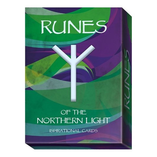 Runes of the Northern Light