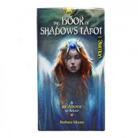 Book of Shadows Tarot, volume 1