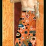 Klimt Tarot (Pocket Golden Edition)