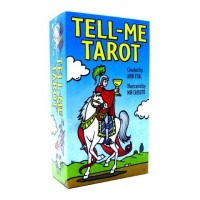 Tell-Me Tarot