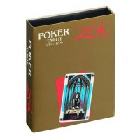 Poker Tarot Dali