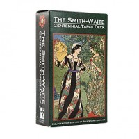 Smith-Waite Tarot (Centennial Edition)