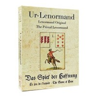 Primal Lenormand (Game of Hope)