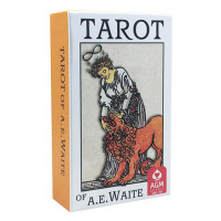 Tarot of A.E. Waite (Premium Edition, standard)