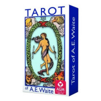 Tarot of A.E. Waite (standard)