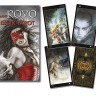 Mini Royo Dark Tarot