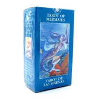 Tarot of Mermaids Mini