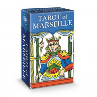 Tarot of Marseille (мини)