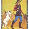 Unicorn Tarot