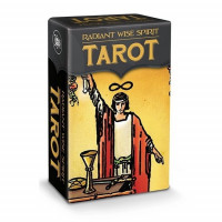 Radiant Wise Spirit Tarot (мини)
