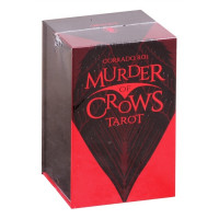 Murder of Crows Tarot (limited edition)
