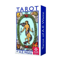 Tarot of A.E. Waite (mini)