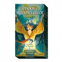 Book of Shadows Tarot, volume 2