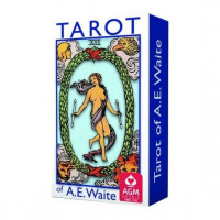 Tarot of A.E. Waite (pocket)
