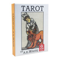 Tarot of A.E. Waite (Premium Edition, pocket)