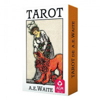 Tarot of A.E. Waite (Premium Edition, deluxe)
