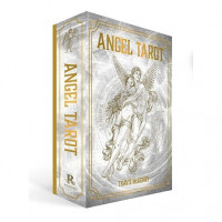 Angel Tarot (Travis McHenry)
