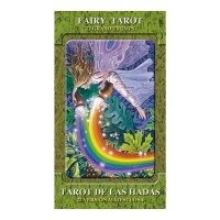 Fairy Tarot (Grand Trumps)