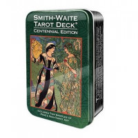 Smith-Waite Tarot Deck (Centennial Edition)
