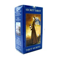 Secret Tarot Mini