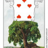 Lenormand (Blue Owl)