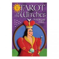 Tarot of the Witches (Premier Edition)