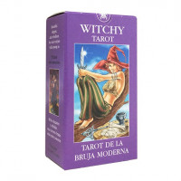 Witchy Tarot Mini