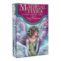 Magical Times. Empowerment Cards