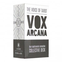 Voice of Tarot. Vox Arcana